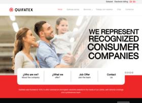 quifatex.com