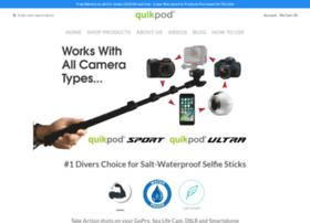 quikpod.com