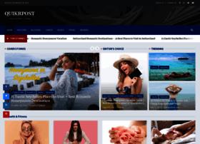 quikrpost.com