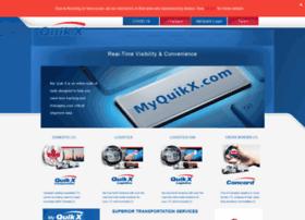 quikx.com