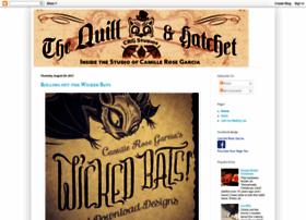 quillandhatchet.blogspot.com