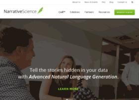 quillconnect.narrativescience.com