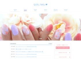 quillnail.com