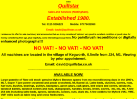 quillstar.co.uk