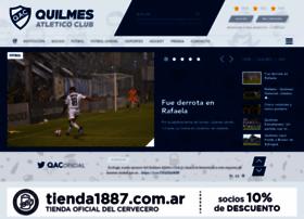 quilmesaclub.org.ar