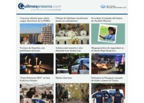 quilmespresente.com