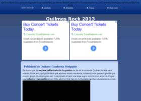 quilmesrock.net
