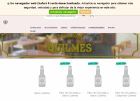 quilmesstore.com