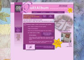 quiltalbum.com