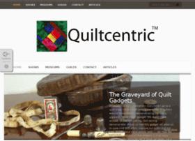 quiltcentric.com