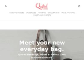quiltedclassics.com