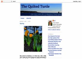 quiltedturtle.blogspot.com