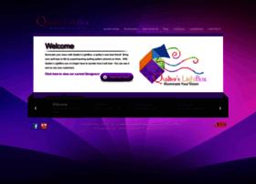quilterslightbox.com
