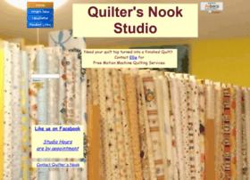 quiltersnook.net