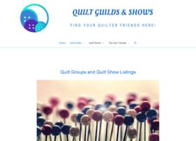 quiltguilds.com