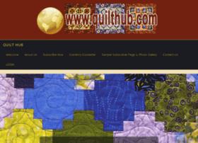quilthub.com