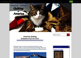 quilting-in-america.com