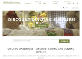 quilting-warehouse.com