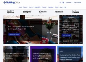 quiltingarts.com