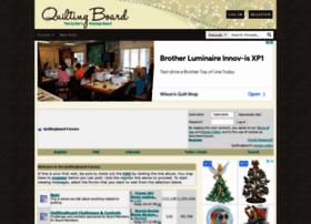 quiltingboard.com