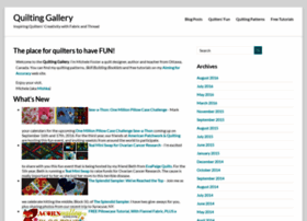 quiltinggallery.com