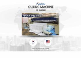quiltingkorea.com