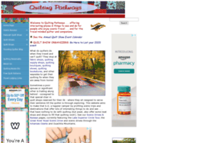 quiltingpathways.com