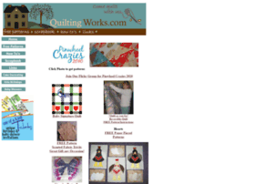 quiltingworks.com