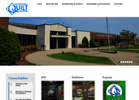 quiltmuseum.org