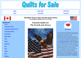 quiltsforsale.ca