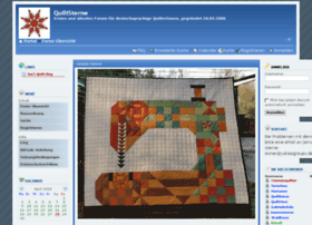 quiltsterne.iphpbb3.com