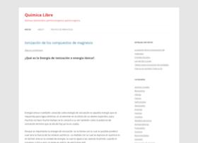 quimicalibre.com
