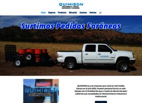 quimison.com.mx