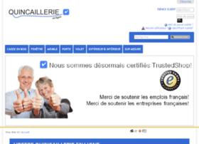 quincaillerie-en-ligne.com
