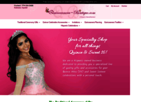 quinceanera-boutique.com