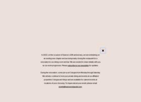 quincerestaurant.com
