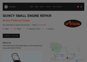 quincy-small-engine-repair.ariensstore.com