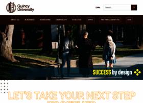 quincy.edu