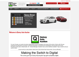 quincyauction.com