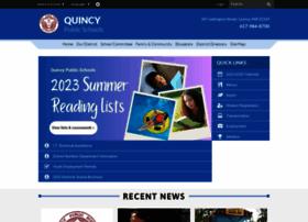 quincypublicschools.com