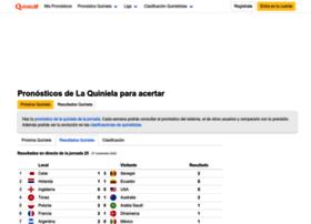 quiniela15.com