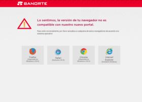 quinielabanorte.com.mx