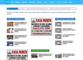 quinielanacional.com.ar