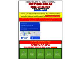 Quinielasantafe.ruta1000.com.ar