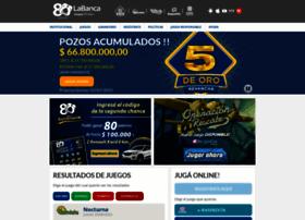 quinielauruguaya.com.uy