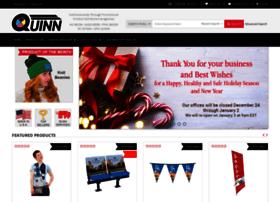 quinnflags.com