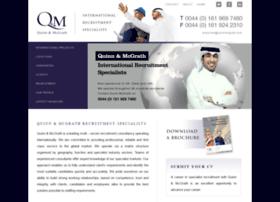 quinnmcgrath.com