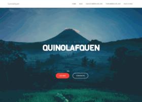 quinolafquen.cl