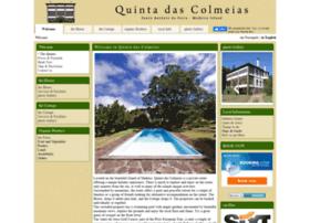 quinta-das-colmeias.com