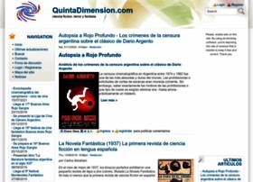 quintadimension.com